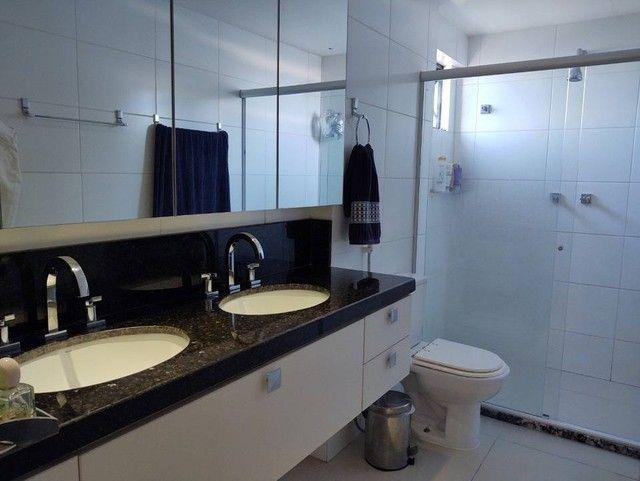 Apartamento no Costa Amalfitana ed. Capri a venda possui 178 m2 com 3 quartos em Jatiúca e - Foto 4