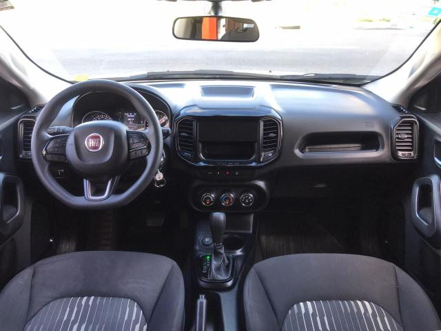 Fiat Toro Endurance 1.8 16V Flex - Foto 9