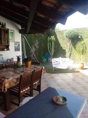 Casa com 3 dormitórios à venda, 161 m² por R$ 780.000,00 - Vila Giocondo Orsi - Campo Gran - Foto 20