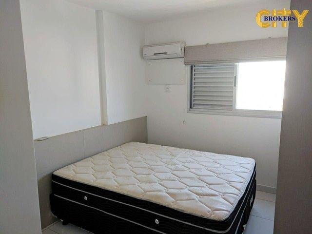 Apartamento Mobiliado Jardim Olivia - Foto 7