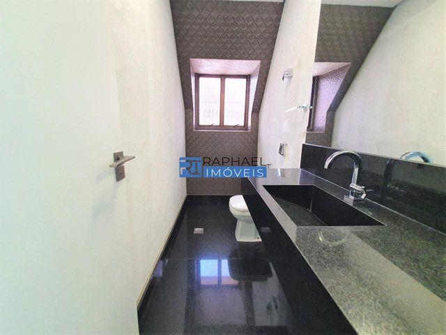 Cobertura à venda, 3 quartos, 1 suíte, 2 vagas, Lourdes - Belo Horizonte/MG - Foto 10