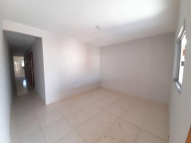 Vendo Barato! Casas 02 quartos com 01 suíte - Parque Estrela Dalva V - Luziânia - Foto 6