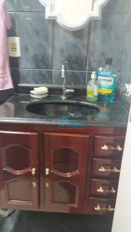 Apartamento com 2 dormitórios à venda, 67 m² por R$ 230.000,00 - Saboó - Santos/SP - Foto 13