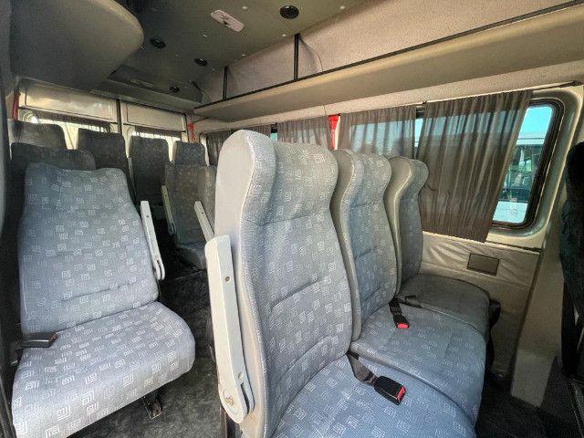 Sprinter 313 Executivo 2010  - Foto 13