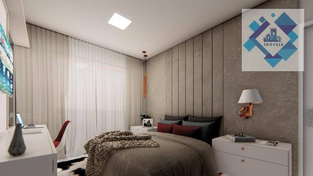 Casa com 3 dormitórios à venda, 98 m² por R$ 340.000 - Parnamirim - Eusébio/CE - Foto 9
