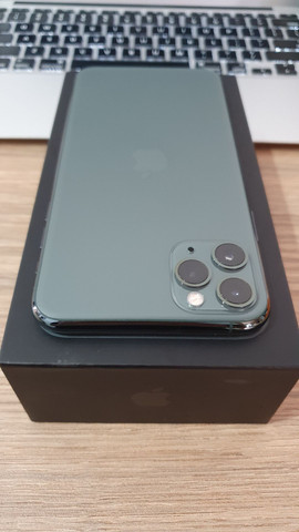 iPhone 11 Pro Max na Garantia Apple - Foto 2