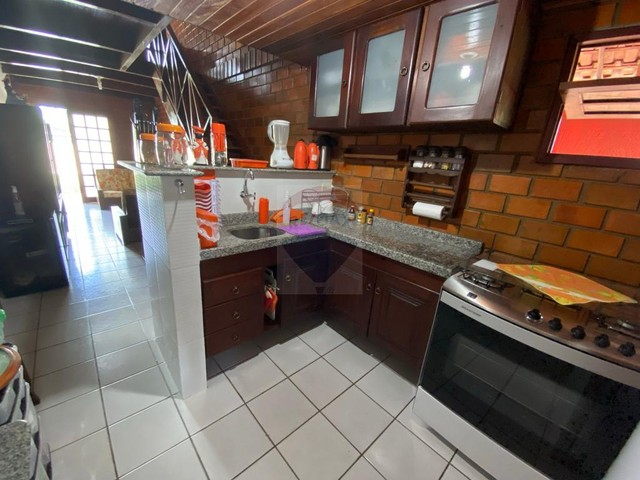 Casa Condomínio Mont Blanc III - Gravatá/PE - Foto 15