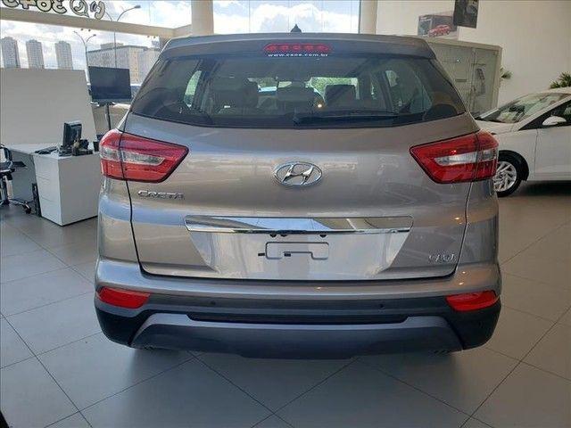 Hyundai Creta 1.6 16v Limited - Foto 5