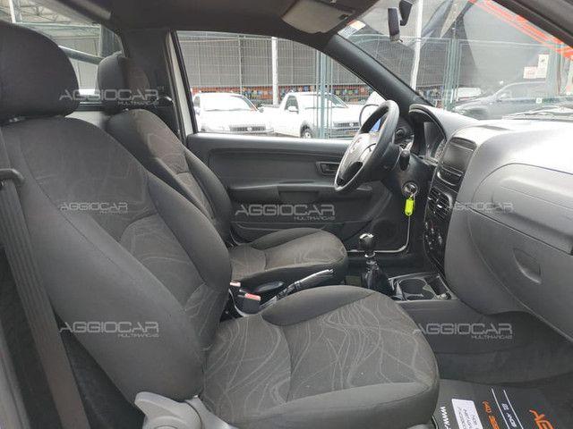 FIAT STRADA HARD WORKING CS 1.4 FIRE FLEX completa 2018 - Foto 13