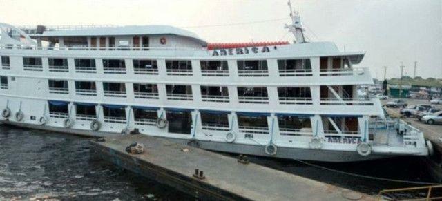Ferry Boat perfeito. Entrada mais parcelas - Foto 2