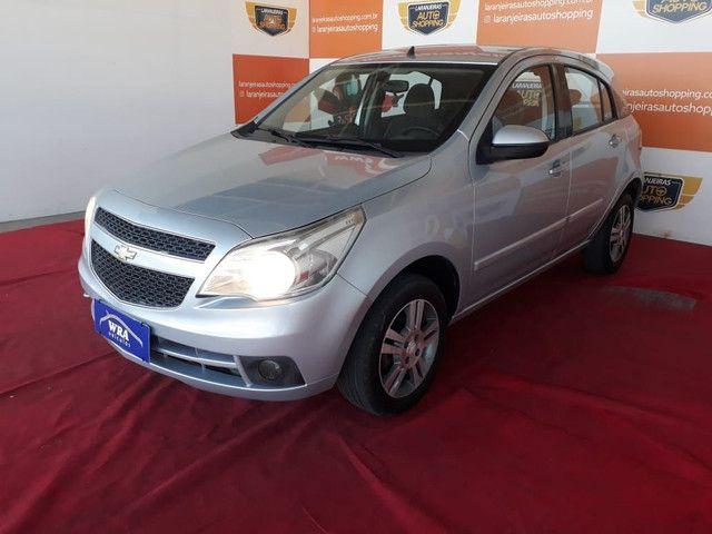 GM- Ágile LTZ 1.4 2013