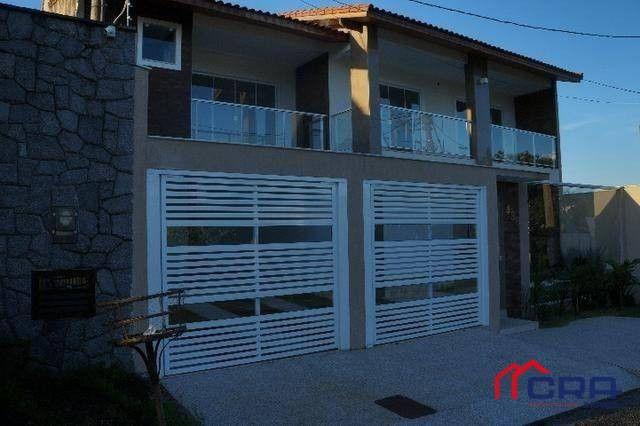 Casa com 4 dormitórios à venda, 361 m² por R$ 1.580.000,00 - Niterói - Volta Redonda/RJ - Foto 4