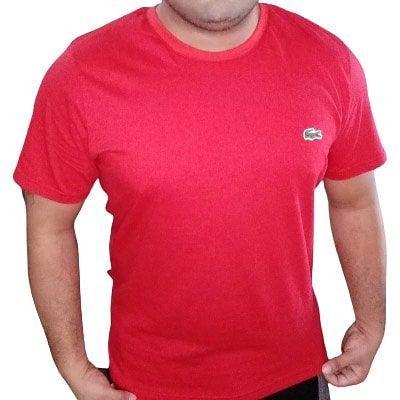 Camiseta L@coste Clássica - Foto 2