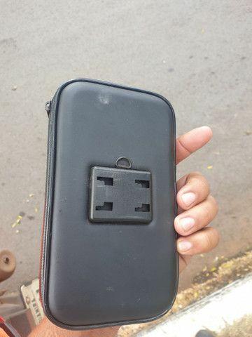 Bolsa contra chuva para celular  - Foto 3