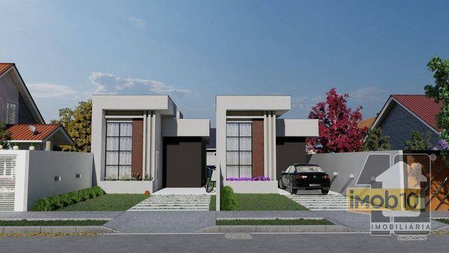 Casa nova a venda no Portal da Foz - Foto 4
