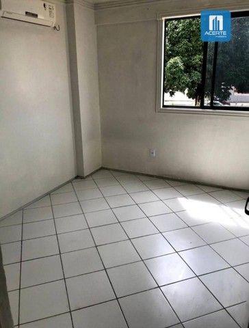 Ma_ Alugo apartamento no TURU Cond. Ville De France, 2 quartos. - Foto 5