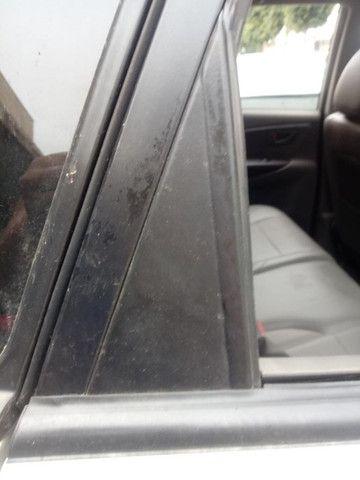Acabamento Vidro Porta Traseira Direita Tucson 2016 - Foto 2