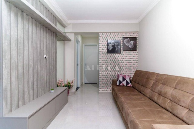 Apartamento Garden com 2 dormitórios à venda, 59 m² por R$ 427.000,00 - Fanny - Curitiba/P - Foto 10