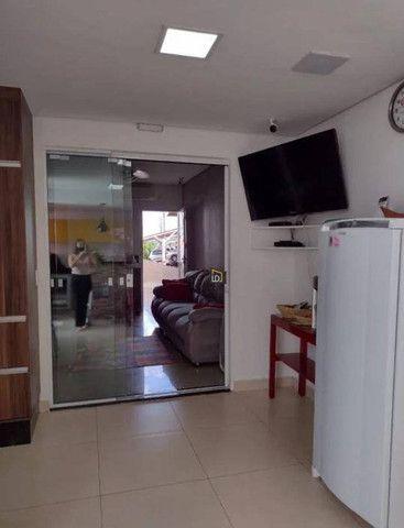 Casa com 3 dormitórios à venda, 70 m² por R$ 450.000 - 23 de Setembro - Várzea Grande/MT - Foto 2