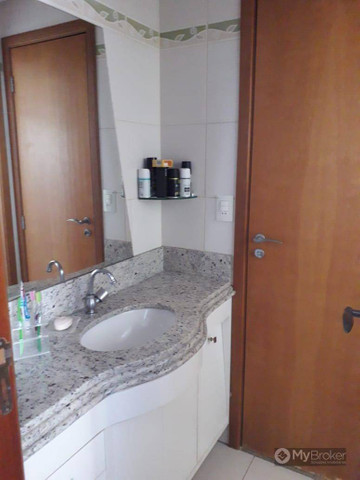 Apartamento com 4 dormitórios à venda, 120 m² por R$ 800.000,00 - Setor Nova Suiça - Goiân - Foto 8