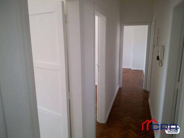 Apartamento com 3 dormitórios à venda, 93 m² por R$ 380.000,00 - Vila Santa Cecília - Volt - Foto 4