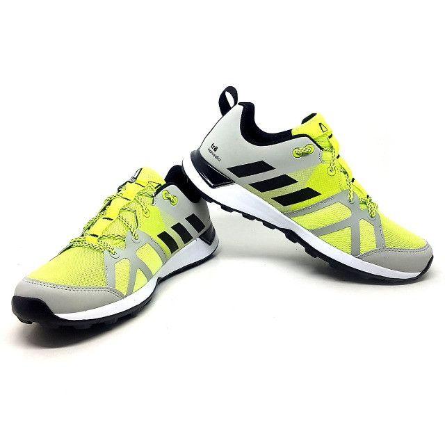 Tênis Adidas Kanadia TR8 - Foto 2