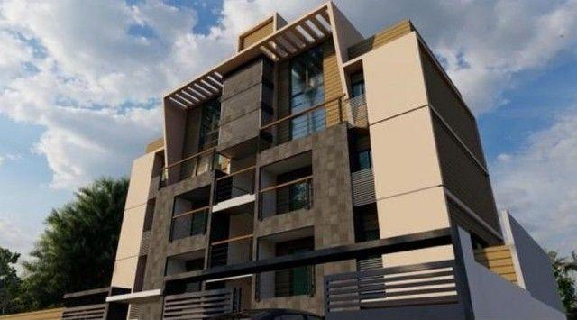 Apartamento nos Bancários com 2 quartos, piscina e área gourmet. Pronto para morar
