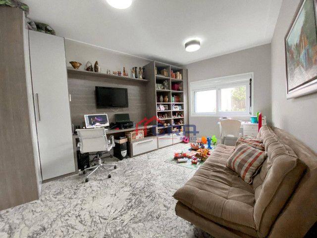 Casa com 4 dormitórios à venda, 383 m² por R$ 2.500.000,00 - Jardim Provence - Volta Redon - Foto 16