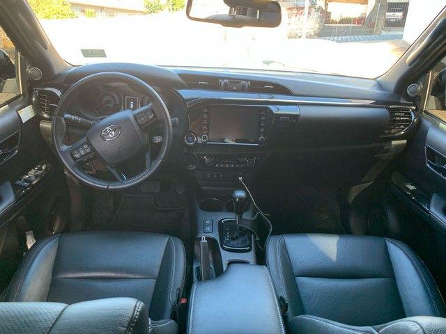 Toyota Hilux Srx 2020 - Foto 4