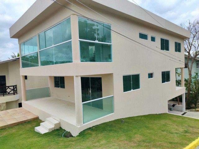 Casa em Condomínio _- Ref. GM-0026 - Foto 3