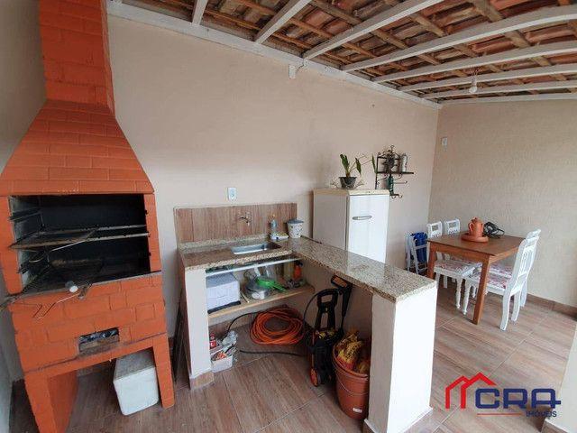 Casa à venda, 150 m² por R$ 630.000,00 - de Fátima - Barra Mansa/RJ - Foto 10