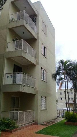 Lindo Apartamento Residencial Parque das Orquídeas com Sacada - Foto 15