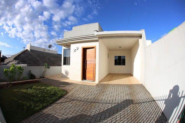 Casa à venda com 3 dormitórios em Fraron, Pato branco cod:937272 - Foto 2