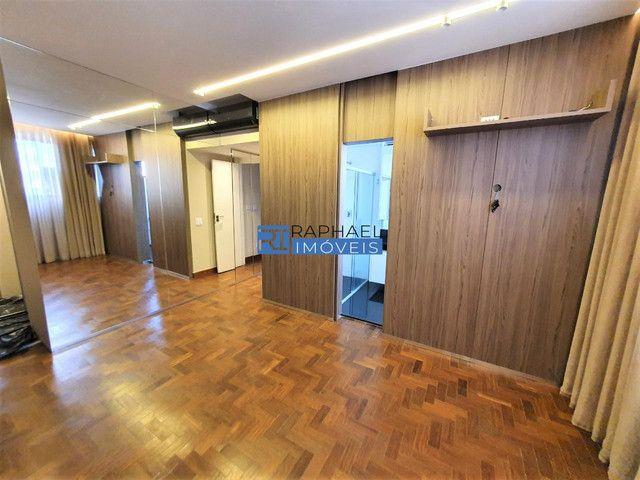 Cobertura à venda, 3 quartos, 1 suíte, 2 vagas, Lourdes - Belo Horizonte/MG - Foto 16