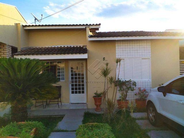 Casa com 5 dormitórios à venda, 100 m² por R$ 400.000,00 - Recanto dos Pássaros - Cuiabá/M - Foto 2