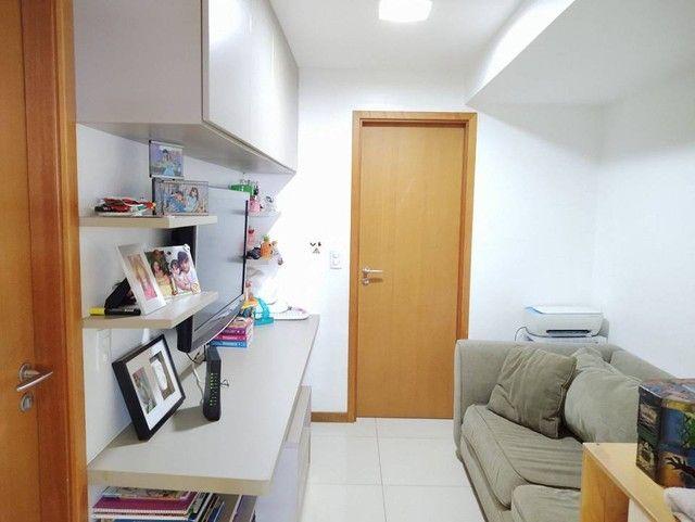 Apartamento no Costa Amalfitana ed. Capri a venda possui 178 m2 com 3 quartos em Jatiúca e - Foto 3