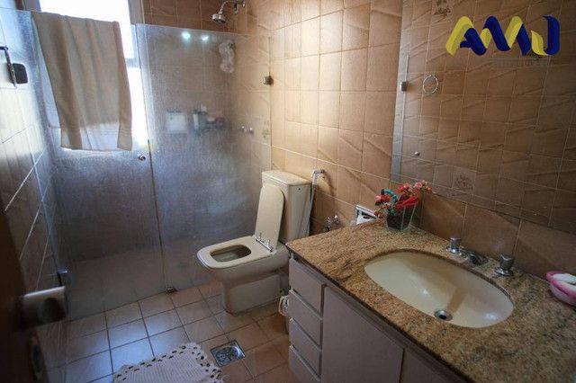 04 quartos no Setor Oeste - Ed. Himalaia - Foto 13