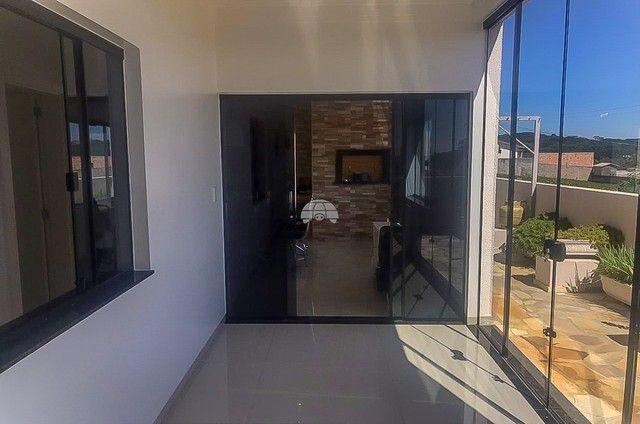 Casa à venda com 3 dormitórios em Viganó, Mangueirinha cod:930143 - Foto 10