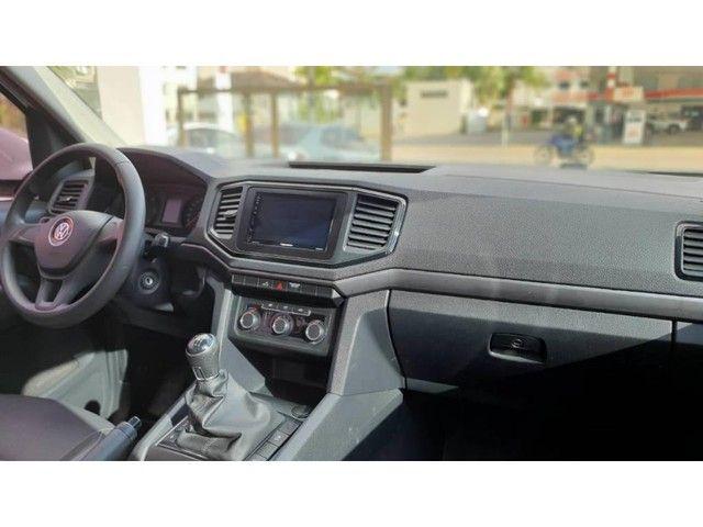Volkswagen Amarok CD 4X4 SE  - Foto 7