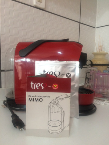 Cafeteira Expressa Mimo  - Foto 2