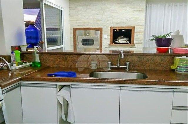 Casa à venda com 3 dormitórios em Pinheiros, Pato branco cod:150959 - Foto 7