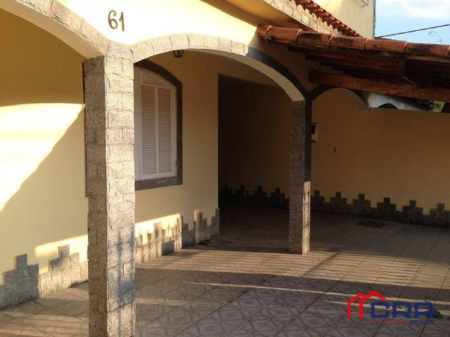 Casa com 4 dormitórios à venda, 280 m² por R$ 565.000,00 - São Luís - Volta Redonda/RJ - Foto 2