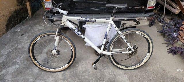 Bicicleta alfameq  - Foto 3