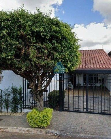 Casa com 3 dormitórios à venda, 161 m² por R$ 780.000,00 - Vila Giocondo Orsi - Campo Gran
