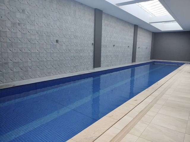 Apartamento beira mar a venda em Maceió com 250 metros quadrados com 4 suítes Ed. Gênova R - Foto 18