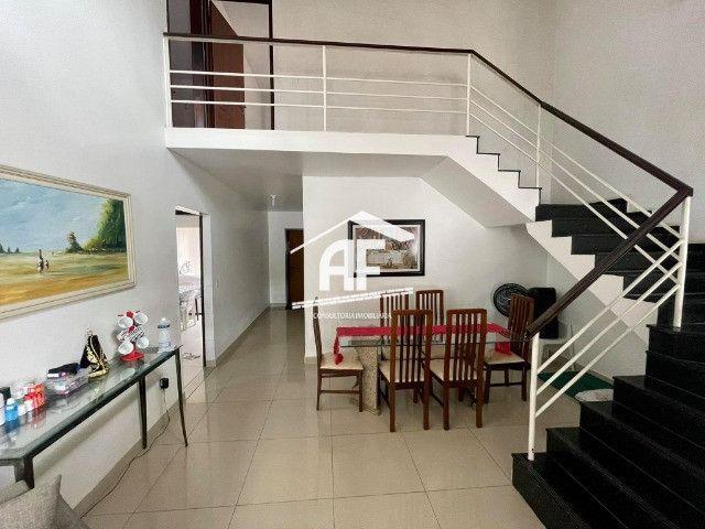 Vendo Excelente Casa no Petrópolis com 180m², 4/4 sendo 3 suítes - ligue já - Foto 5