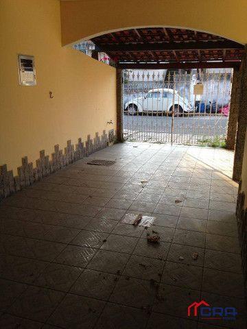 Casa com 4 dormitórios à venda, 280 m² por R$ 565.000,00 - São Luís - Volta Redonda/RJ - Foto 11