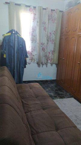 Apartamento com 2 dormitórios à venda, 67 m² por R$ 230.000,00 - Saboó - Santos/SP - Foto 9