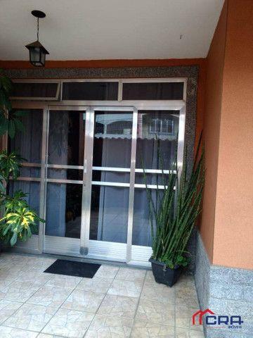 Casa com 4 dormitórios à venda, 107 m² por R$ 450.000,00 - Santo Agostinho - Volta Redonda - Foto 2