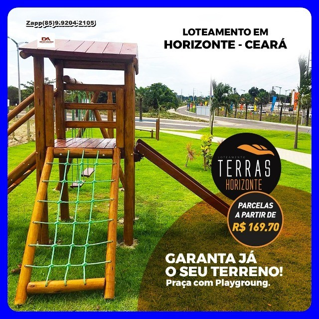 Lotes Terras Horizonte - Venha investir-&#@& - Foto 12
